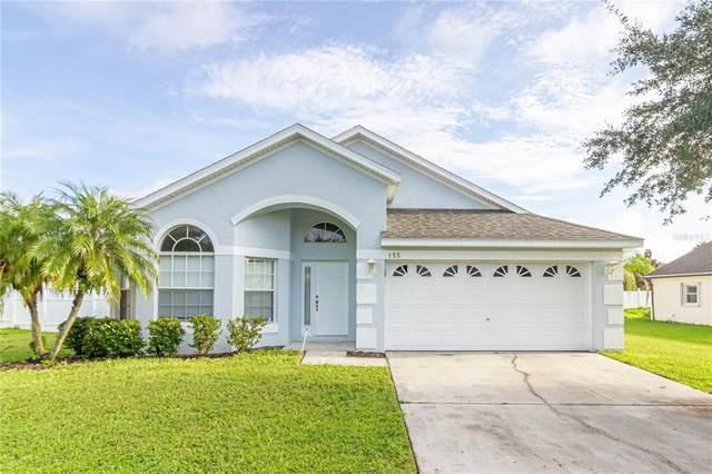 155 Burrell Circle, Kissimmee, FL 34744 (MLS #S5056697) :: Vacasa Real Estate