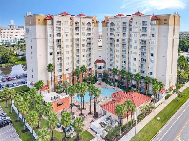 7383 Universal Boulevard #311, Orlando, FL 32819 (MLS #S5056704) :: The Hesse Team