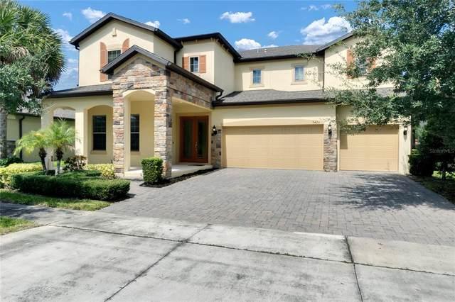 9425 Royal Estates Boulevard, Orlando, FL 32836 (MLS #S5056712) :: Cartwright Realty