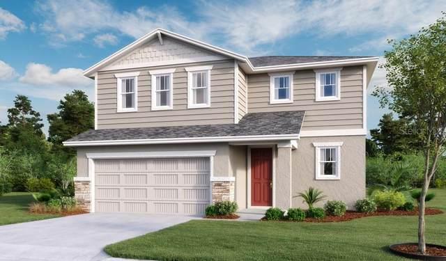 1103 River Falls Circle, Deland, FL 32720 (MLS #S5056723) :: Cartwright Realty