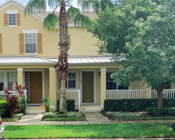9663 Fenrose Terrace, Orlando, FL 32827 (MLS #S5056732) :: Vacasa Real Estate