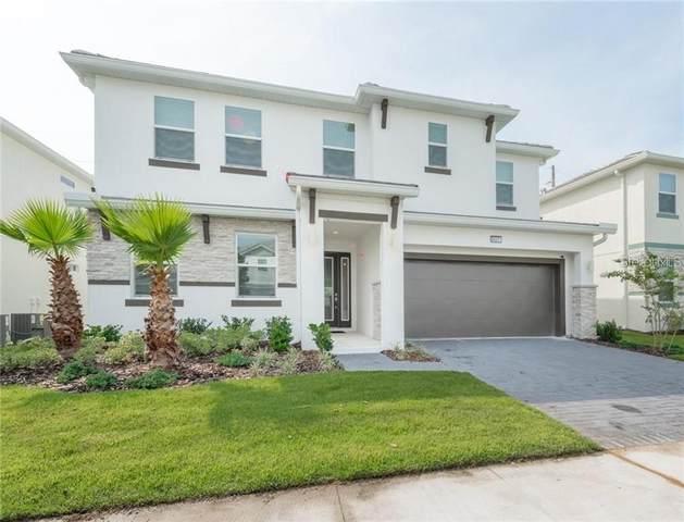 2627 Calistoga Avenue, Kissimmee, FL 34741 (MLS #S5056733) :: Bridge Realty Group