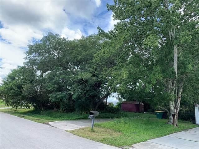 1118 Pineapple Way, Kissimmee, FL 34741 (MLS #S5056741) :: Bridge Realty Group