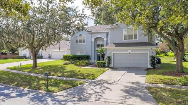 953 Keaton Parkway, Ocoee, FL 34761 (MLS #S5056744) :: Bustamante Real Estate