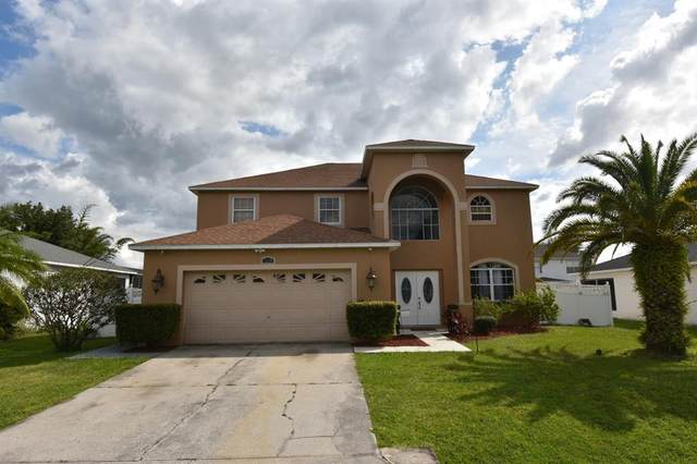 314 Ferrara Court, Kissimmee, FL 34758 (MLS #S5056746) :: Bustamante Real Estate