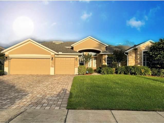 13025 Islamorada Drive, Orlando, FL 32837 (MLS #S5056760) :: Bridge Realty Group