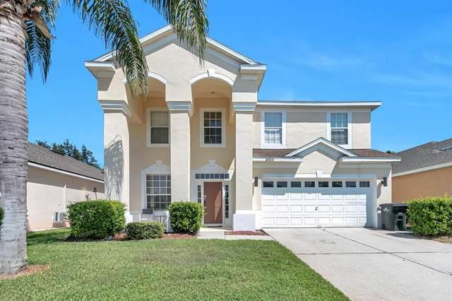 8060 King Palm Circle, Kissimmee, FL 34747 (MLS #S5056772) :: Vacasa Real Estate