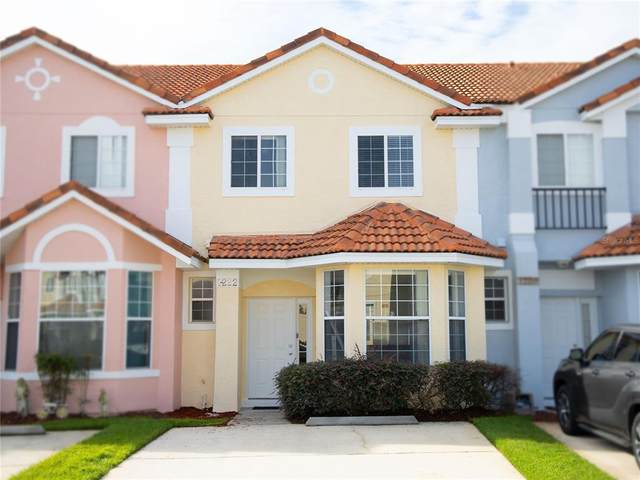 1222 S Beach Circle, Kissimmee, FL 34746 (MLS #S5056777) :: CENTURY 21 OneBlue