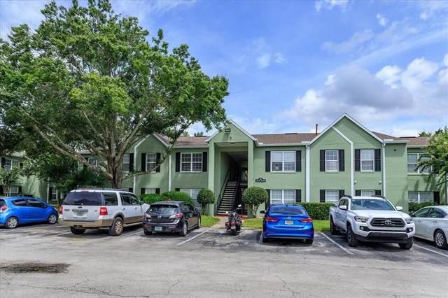 2025 Dixie Belle Drive B, Orlando, FL 32812 (MLS #S5056780) :: Alpha Equity Team