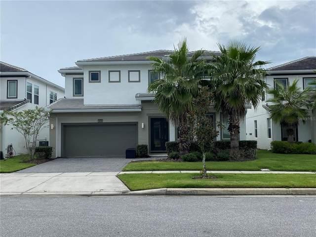 2679 Calistoga Avenue, Kissimmee, FL 34741 (MLS #S5056785) :: RE/MAX Elite Realty