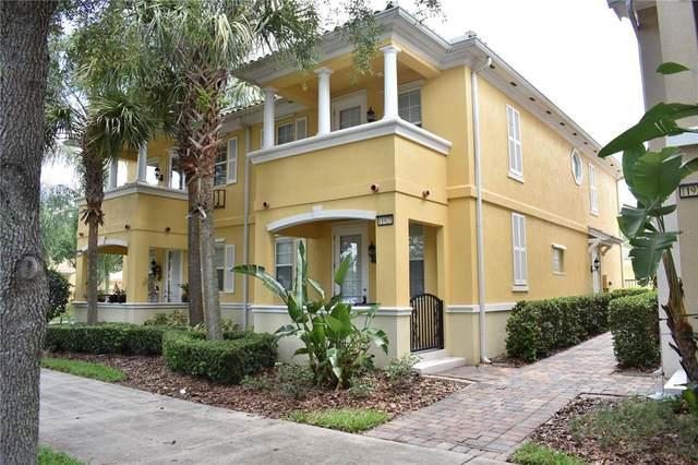 11921 Nautica Drive, Orlando, FL 32827 (MLS #S5056787) :: Your Florida House Team