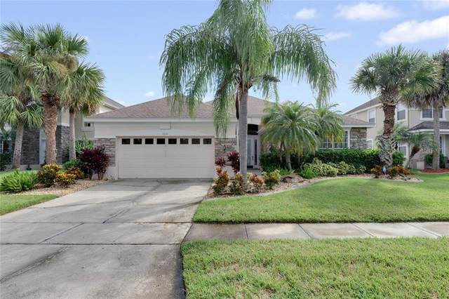 1650 The Oaks Boulevard, Kissimmee, FL 34746 (MLS #S5056788) :: The Paxton Group