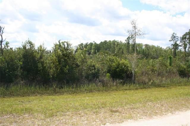0 Althea Drive, Lake Wales, FL 33898 (MLS #S5056789) :: Expert Advisors Group