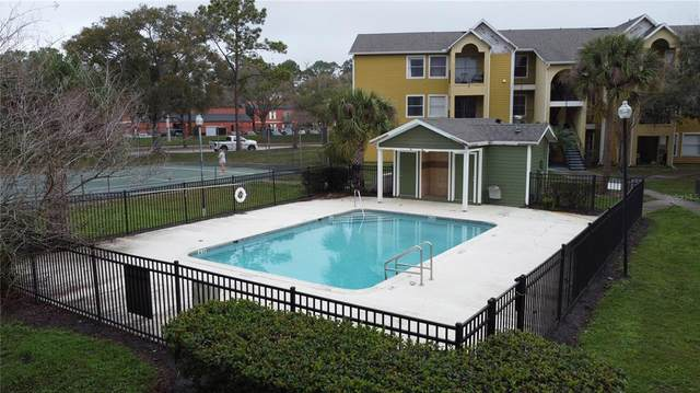 4728 Walden Circle #1311, Orlando, FL 32811 (MLS #S5056792) :: Armel Real Estate