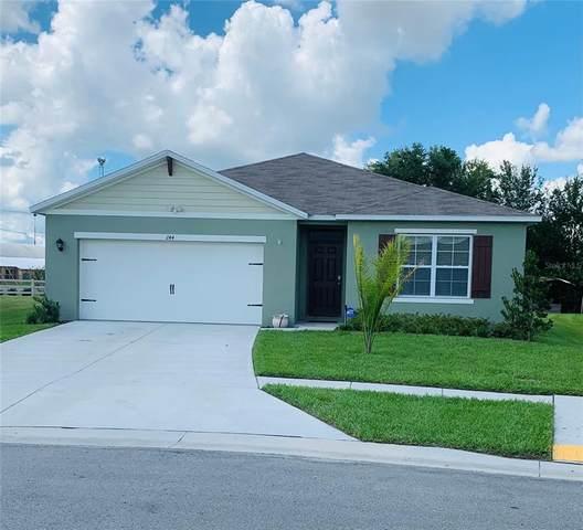 244 Caleb Way, Winter Haven, FL 33881 (MLS #S5056793) :: Cartwright Realty