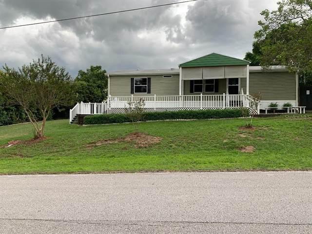 Summerfield, FL 34491 :: Keller Williams Realty Select