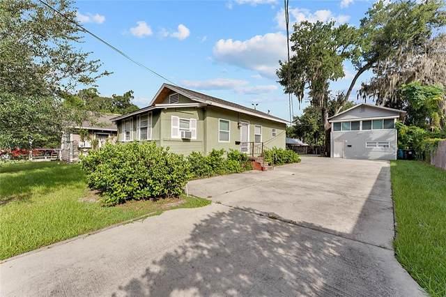 731 Arlington Street, Orlando, FL 32805 (MLS #S5056804) :: Bridge Realty Group