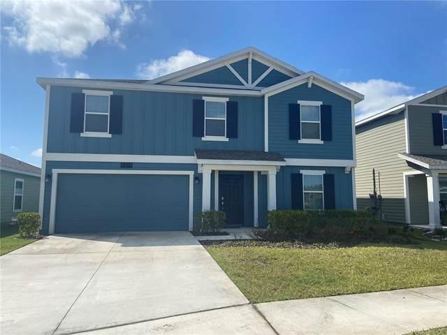 4404 Bluff Oak Loop, Kissimmee, FL 34746 (MLS #S5056809) :: Everlane Realty