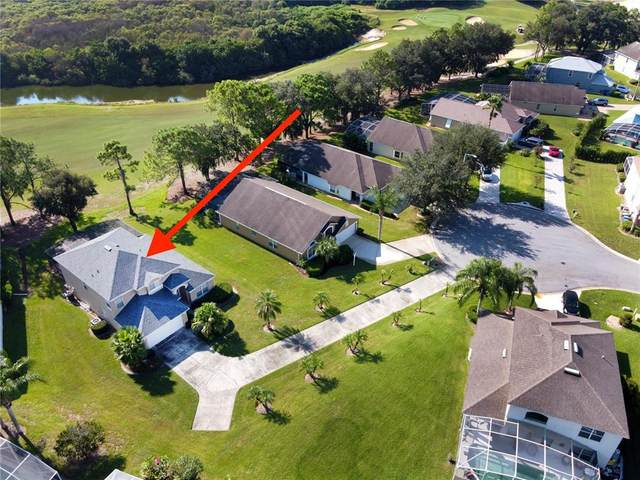 1654 Dunes Court, Haines City, FL 33844 (MLS #S5056815) :: Pepine Realty