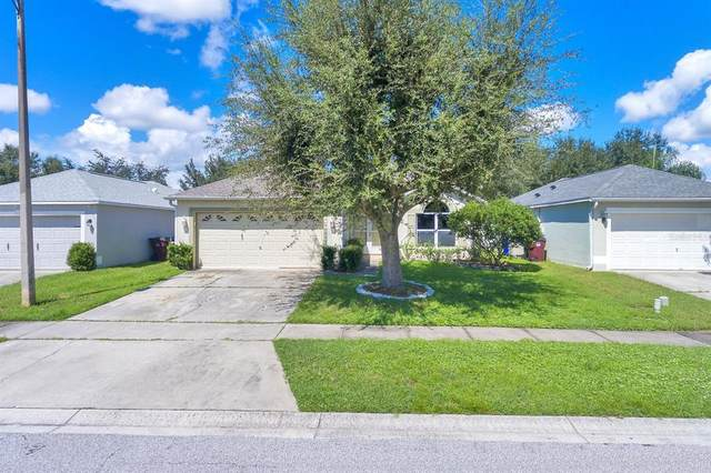 2514 Talega Drive, Saint Cloud, FL 34772 (MLS #S5056816) :: Stiver Firth International