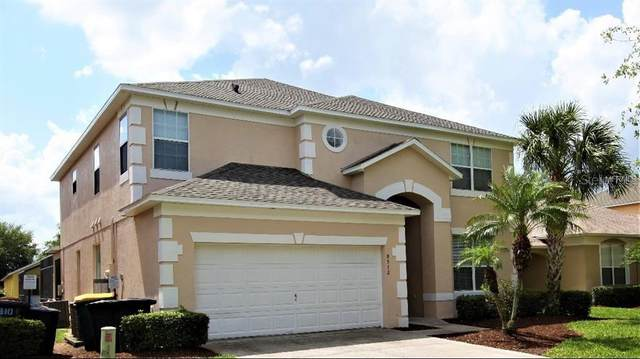 8512 Sunrise Key Drive, Kissimmee, FL 34747 (MLS #S5056826) :: Team Pepka