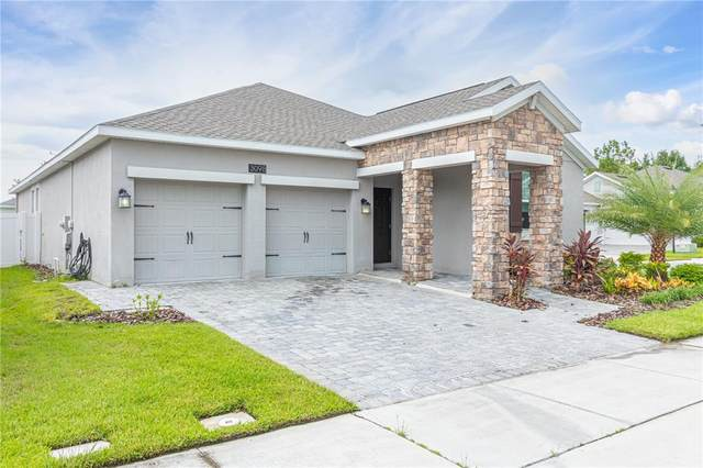 3098 Prelude Lane, Kissimmee, FL 34746 (MLS #S5056836) :: Southern Associates Realty LLC