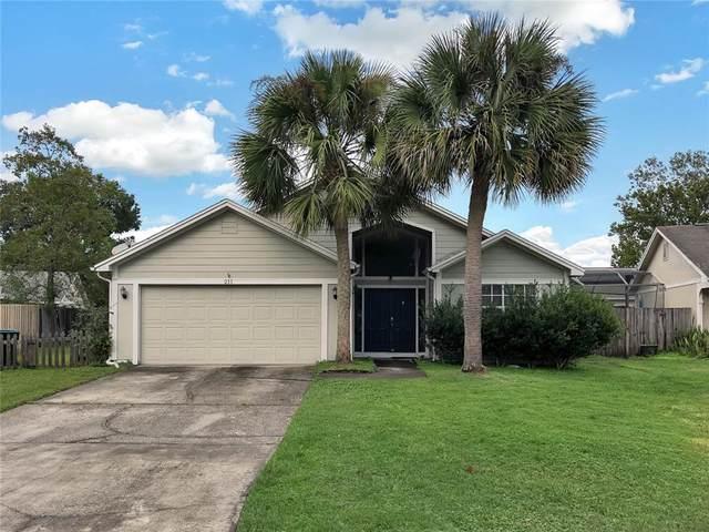 211 Ferryboat Court, Orlando, FL 32828 (MLS #S5056841) :: The Posada Group at Keller Williams Elite Partners III