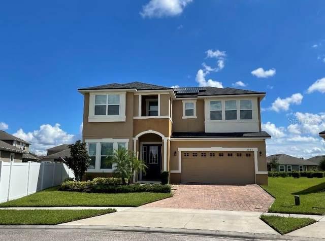 2983 Sera Bella Way, Kissimmee, FL 34744 (MLS #S5056843) :: Bridge Realty Group