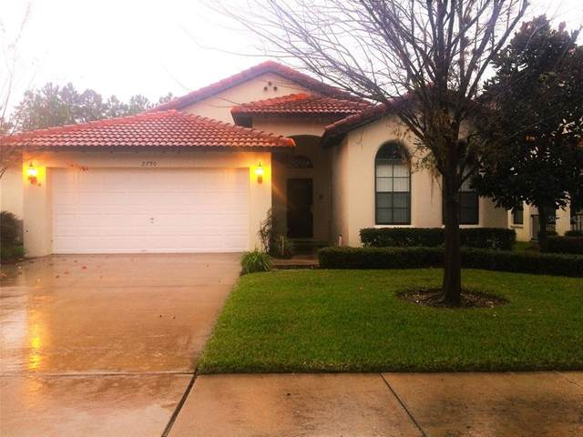 2790 Roccella Court, Kissimmee, FL 34747 (MLS #S5056844) :: Bridge Realty Group