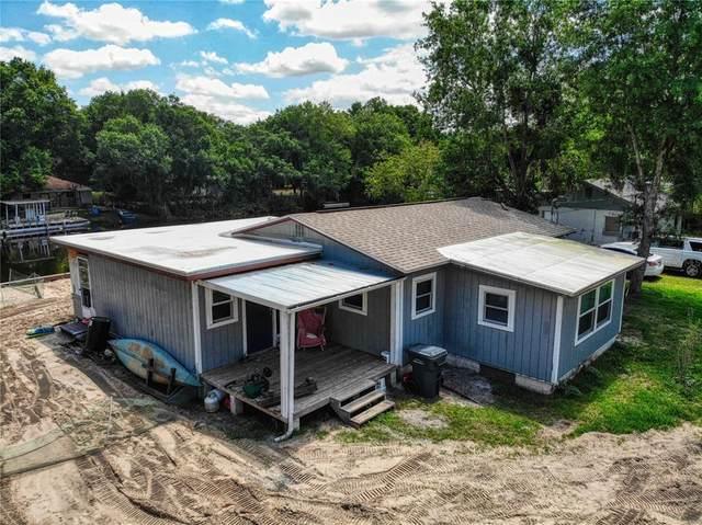 3360 Maple Lane, Haines City, FL 33844 (MLS #S5056857) :: Vacasa Real Estate