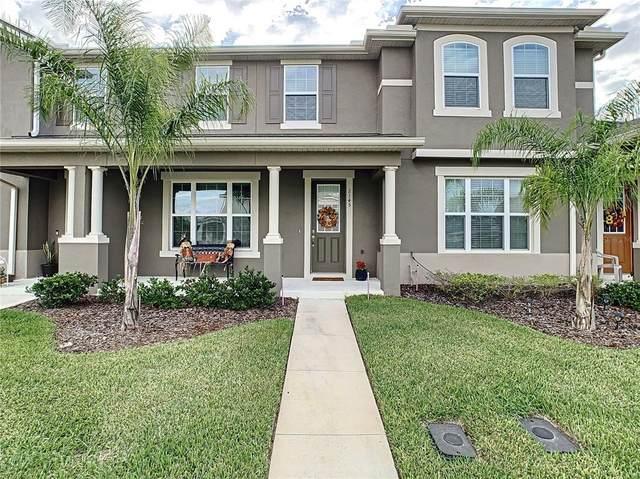 2145 Valencia Blossom St., Clermont, FL 34711 (MLS #S5056862) :: Zarghami Group
