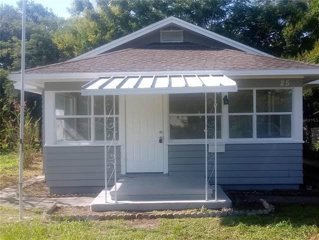 25 W Johnson Avenue, Lake Wales, FL 33853 (MLS #S5056877) :: RE/MAX LEGACY