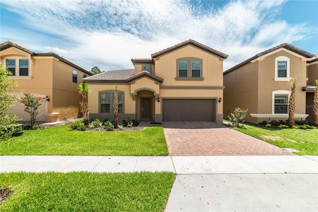 8824 Bengal Court, Kissimmee, FL 34747 (MLS #S5056888) :: Kelli and Audrey at RE/MAX Tropical Sands