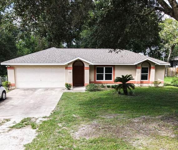 238 Buford Avenue, Orange City, FL 32763 (MLS #S5056893) :: Cartwright Realty