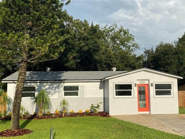 211 Alabama Avenue, Saint Cloud, FL 34769 (MLS #S5056900) :: Armel Real Estate