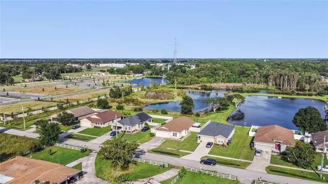 2007 Orange Avenue, Saint Cloud, FL 34769 (MLS #S5056907) :: Armel Real Estate