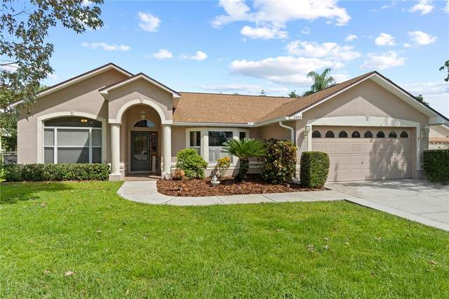 2453 Sweetwater Boulevard, Saint Cloud, FL 34772 (MLS #S5056922) :: Kelli and Audrey at RE/MAX Tropical Sands