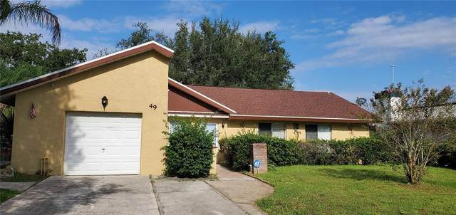 49 Chip Court, Kissimmee, FL 34759 (MLS #S5056942) :: Kelli and Audrey at RE/MAX Tropical Sands