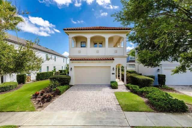 855 Golden Bear Drive, Reunion, FL 34747 (MLS #S5056952) :: GO Realty