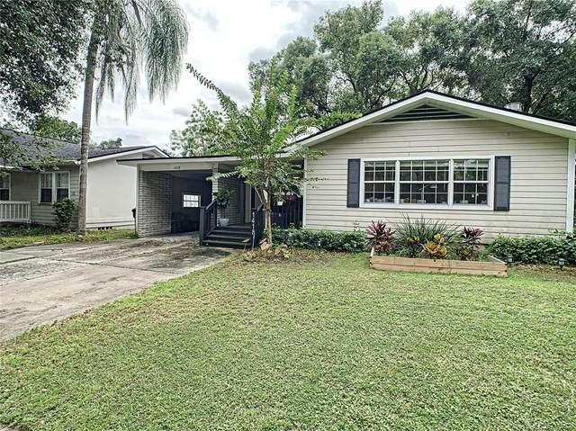 1418 E Kaley Street, Orlando, FL 32806 (MLS #S5056958) :: CARE - Calhoun & Associates Real Estate