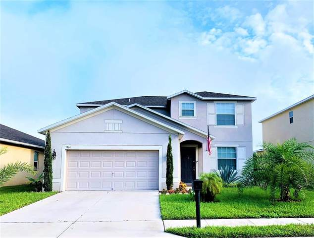 5314 Cortland Drive, Davenport, FL 33837 (MLS #S5056965) :: Pepine Realty