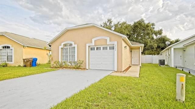 2522 Parsons Pond Circle, Kissimmee, FL 34743 (MLS #S5056976) :: CARE - Calhoun & Associates Real Estate