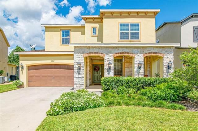 1282 Woods Landing Drive, Minneola, FL 34715 (MLS #S5056977) :: Zarghami Group