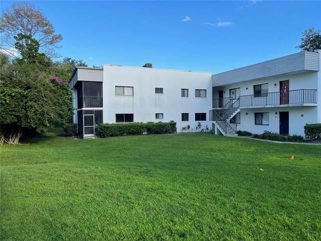 2455 Oak Park Way #219, Orlando, FL 32822 (MLS #S5057040) :: Sarasota Home Specialists