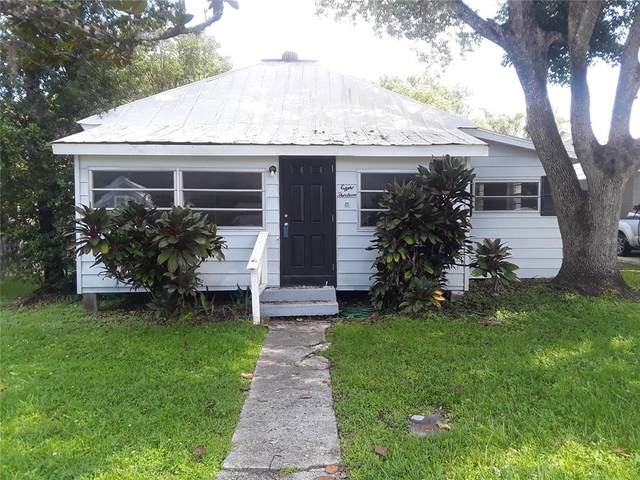 813 Carolina Avenue, Saint Cloud, FL 34769 (MLS #S5057041) :: Zarghami Group