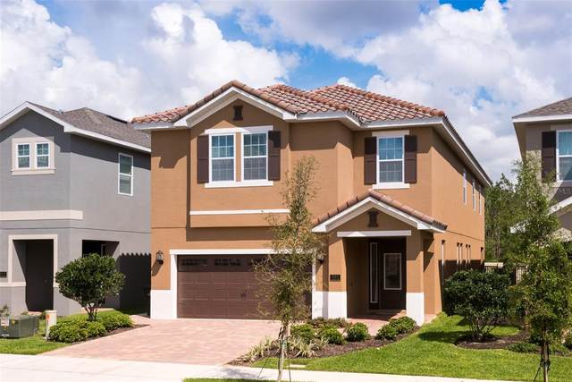 531 Lasso Drive, Kissimmee, FL 34747 (MLS #S5057071) :: The Nathan Bangs Group