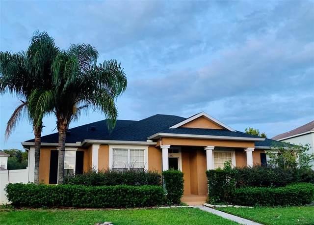 2961 Saint Clair Street, Kissimmee, FL 34746 (MLS #S5057100) :: McConnell and Associates