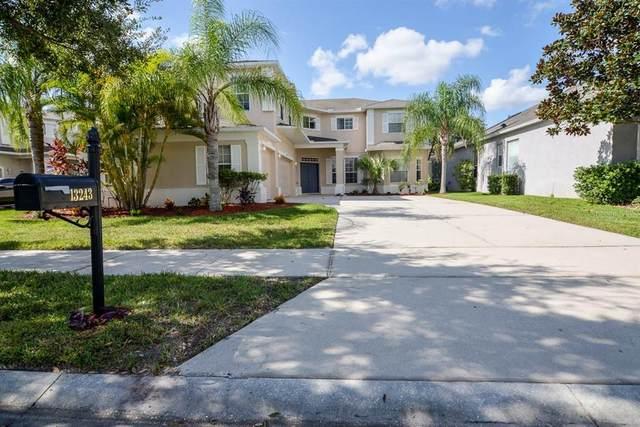 13243 Fox Glove Street, Winter Garden, FL 34787 (MLS #S5057198) :: Orlando Homes Finder Team