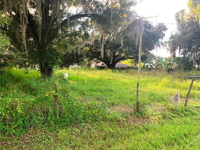 250 N Oak Drive, Kenansville, FL 34739 (MLS #S5057211) :: Delgado Home Team at Keller Williams