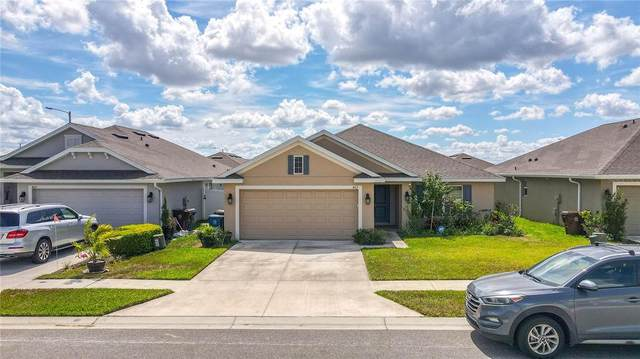 Davenport, FL 33837 :: Everlane Realty